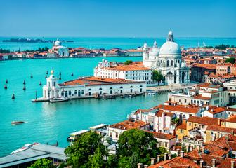 Venice - Romantic, Shopping, Urban, Historic, Nightlife