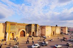 Deals for Hotels in Meknes