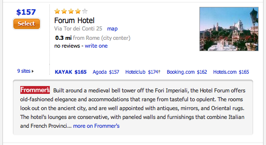 Expert Hotel Reviews - Your Secret to Finding the Perfect