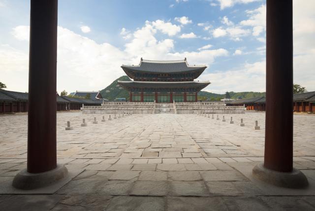 Seoul Trip (Jun 25 – Jul 30 2013)