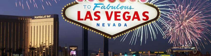 Las Vegas - Romantic, Shopping, Eco, Urban, Historic, Nightlife