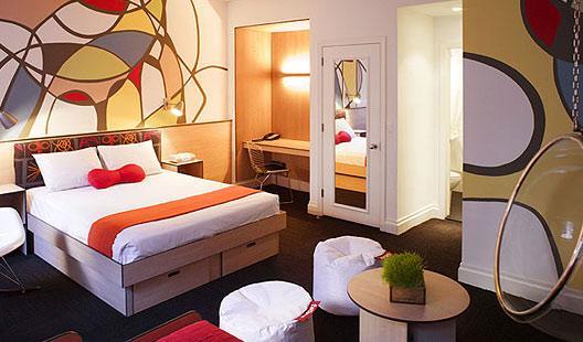 Pod Hotel New York City