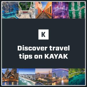 Kayak Travel Guide