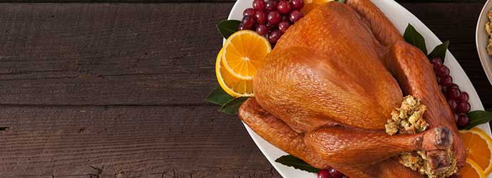 When to Book Your Flight for Thanksgiving in Canada