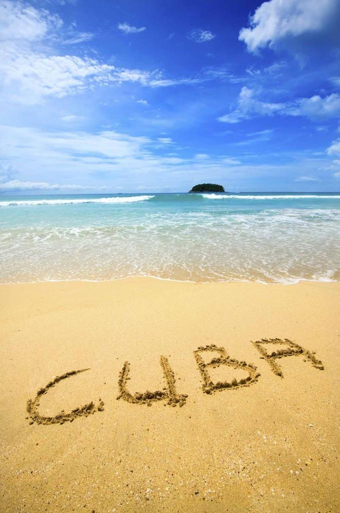 Cuba Blog Image