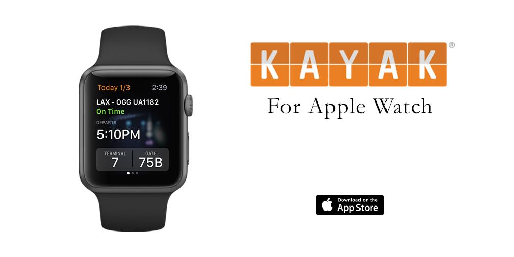 AppleWatch_KAYAK