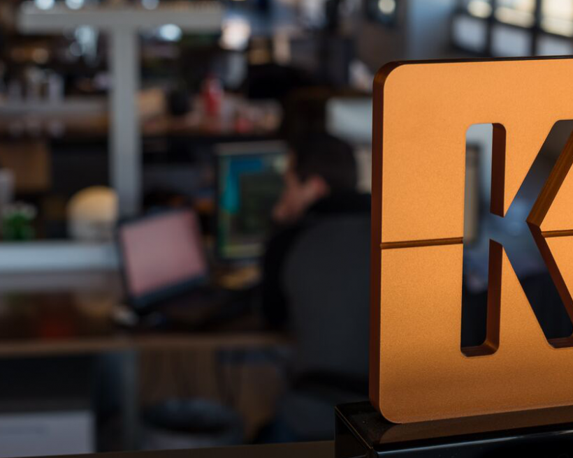 The Boston Globe Names KAYAK a Top Place to Work