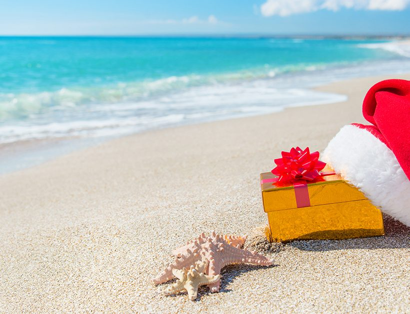 Christmas Coming & Going: A Closer Look at Yuletide Travel