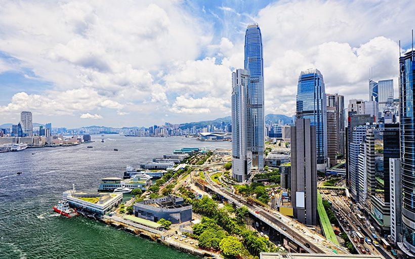 Néih hóu, Hong Kong: KAYAK opens eighth office