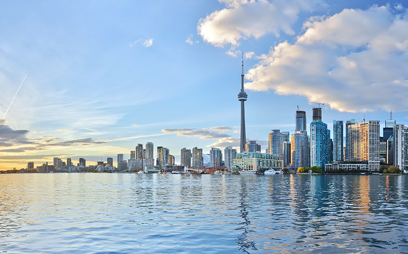 2016: Canada's Travel Year in Review