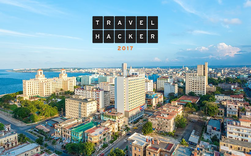 2017 Travel Hacker Guide