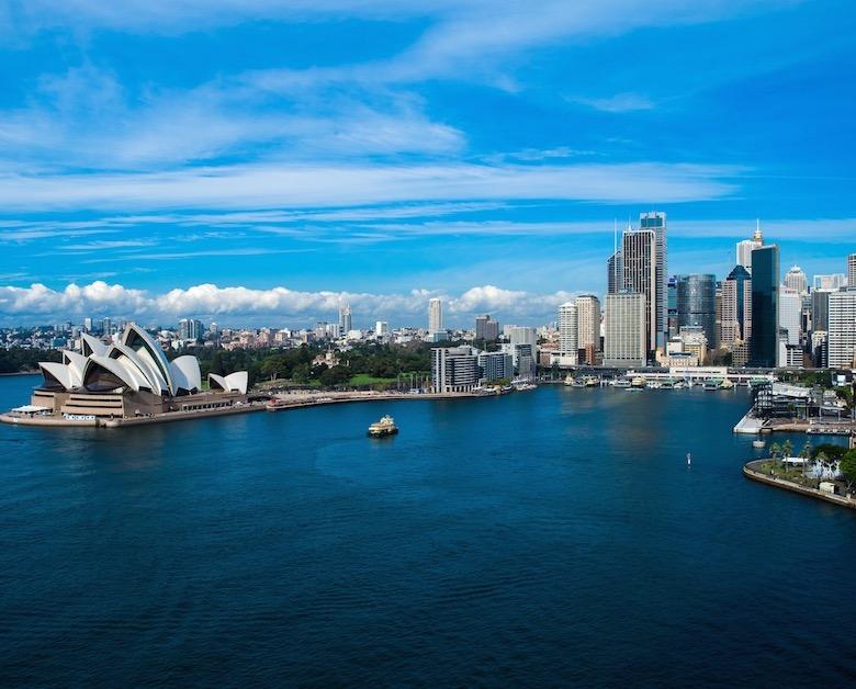 3 Ways to Enjoy Sydney's Coastline