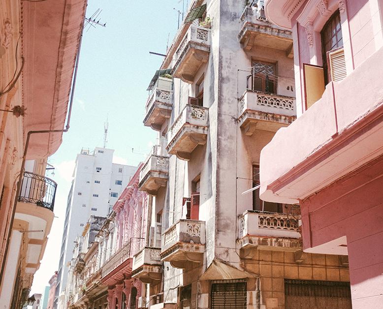 Havana Cuba Travel