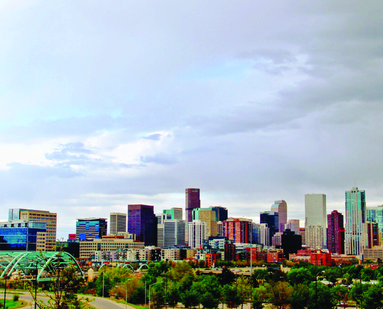 Live Your Perfect Day in Denver