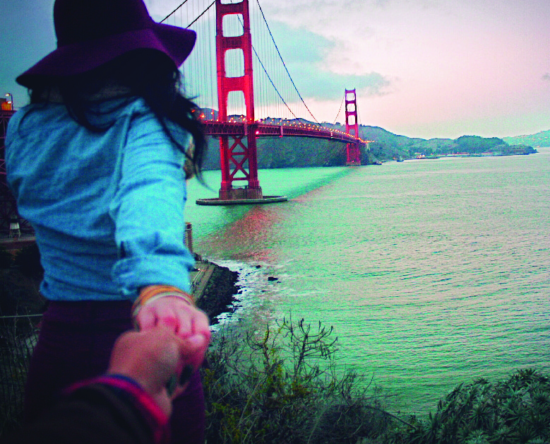 San Francisco: How to escape the hustle and bustle of 'The City'