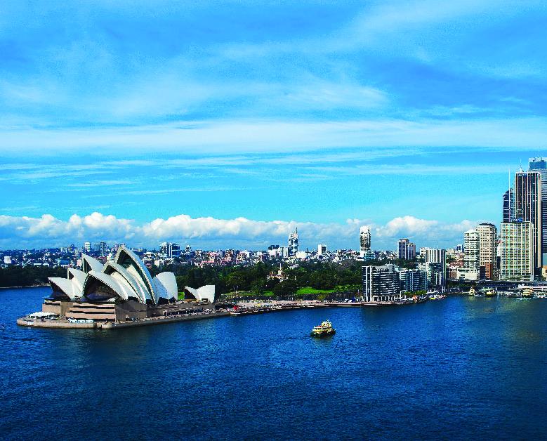 Sydney: Exploring on a budget