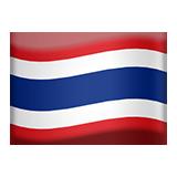 Thailand flag emoji search KAYAK