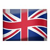 UK flag emoji search KAYAK