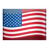 USA flag emoji search KAYAK