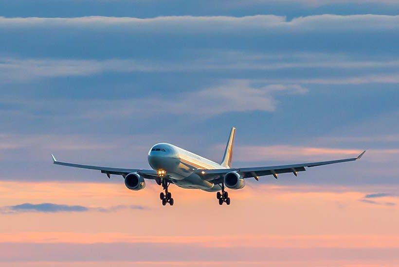 Top Travel Hacks for Finding the Right Flight