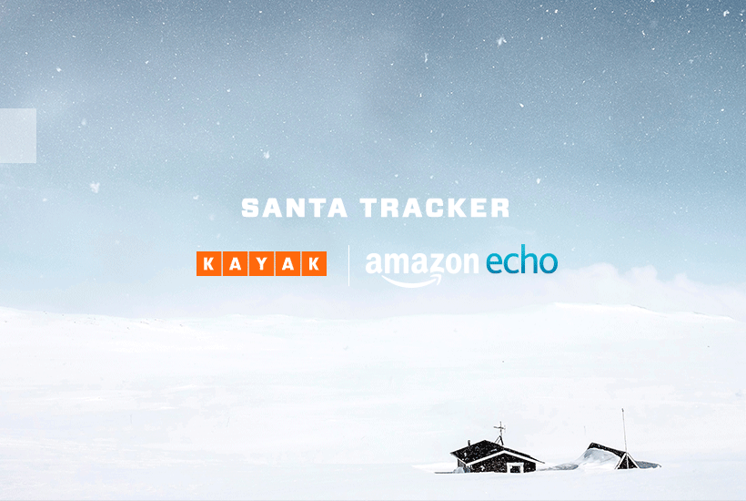 How to Track Santa this Christmas Eve
