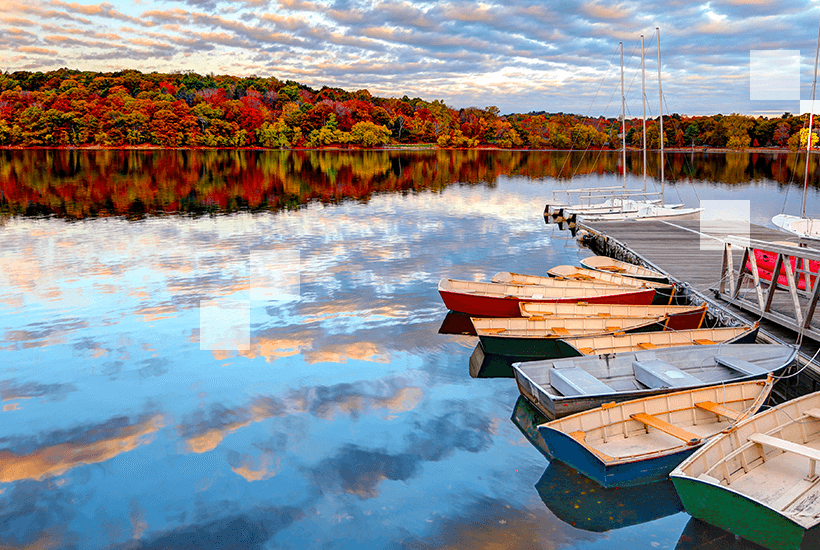 Your Ultimate Fall Travel Guide