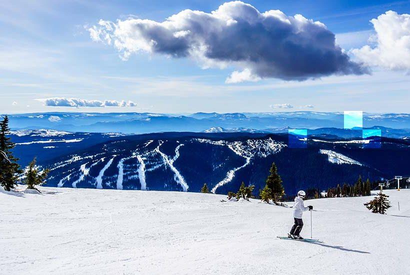 5 Trending Ski Destinations for Canadian Travellers