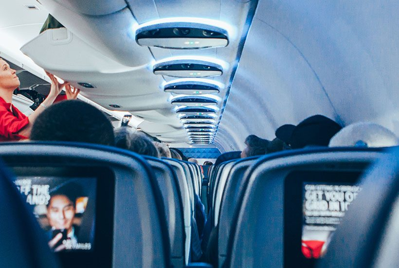 5 ways to make low-cost airlines work for you