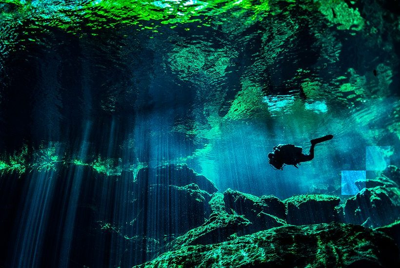 4 underwater alternatives to Atlantis (that you can actually visit)
