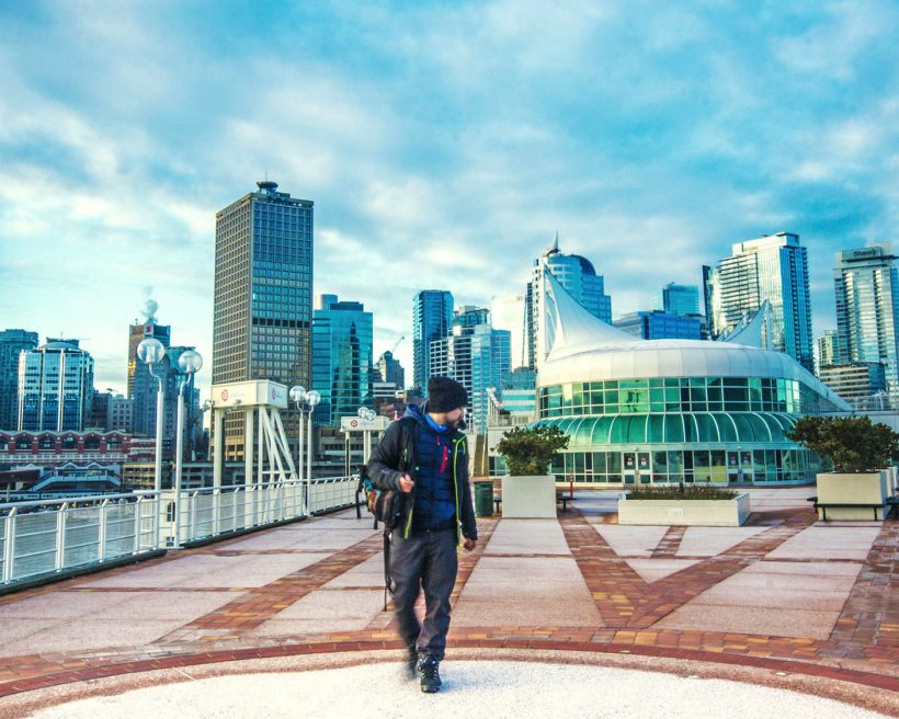 Torontonians travel to party & other insights into Canada's 2019 travel trends