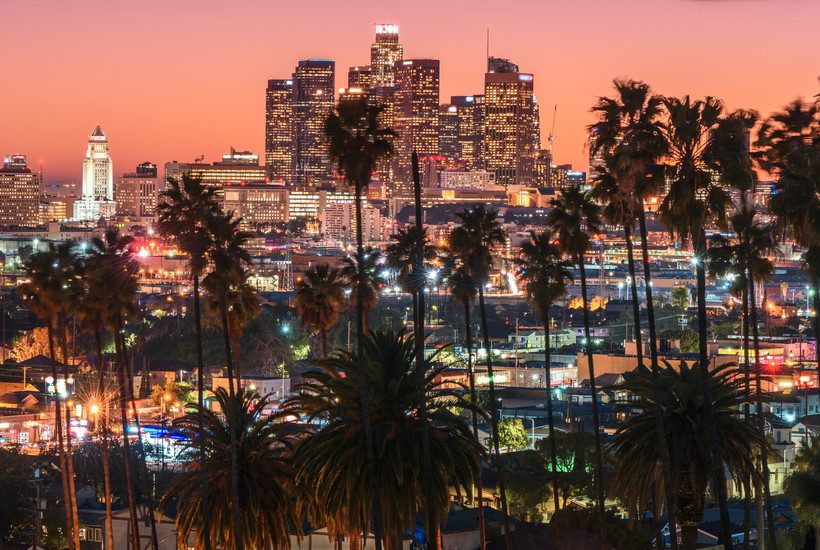 29 cool things to do in Los Angeles