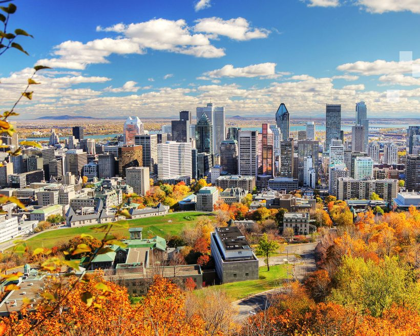 10 tips for a budget-friendly fall vacation