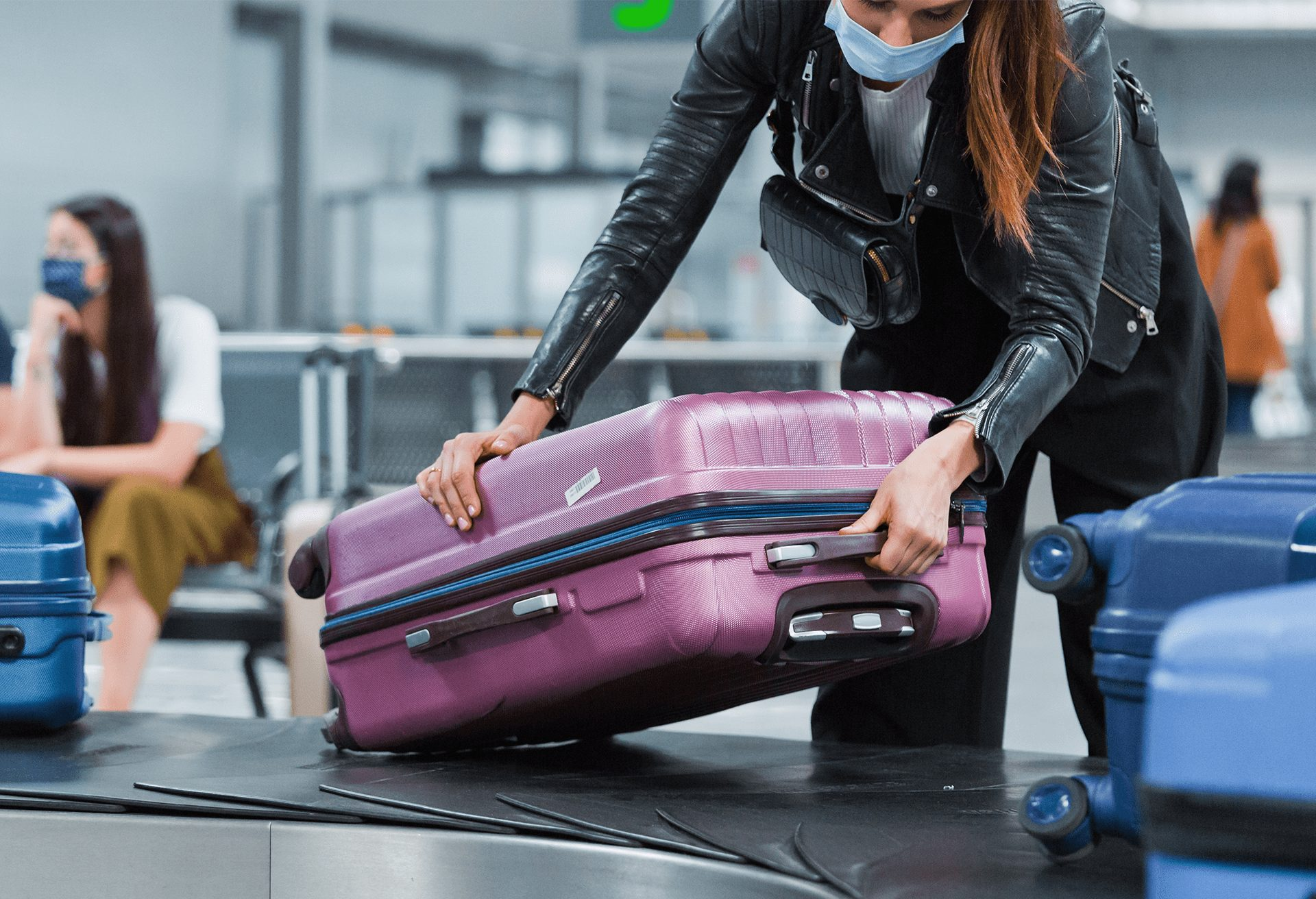 Tips for flying during COVID-19 -- KAYAK Travel Hacker Blog