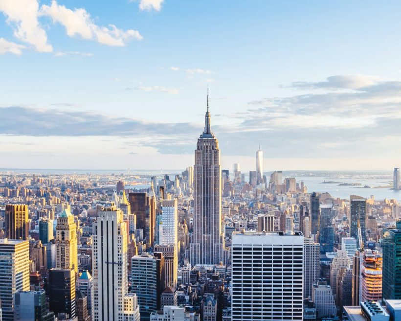 Rediscover NYC – and find great deals – with Neighborhood Getaways from NYCgo