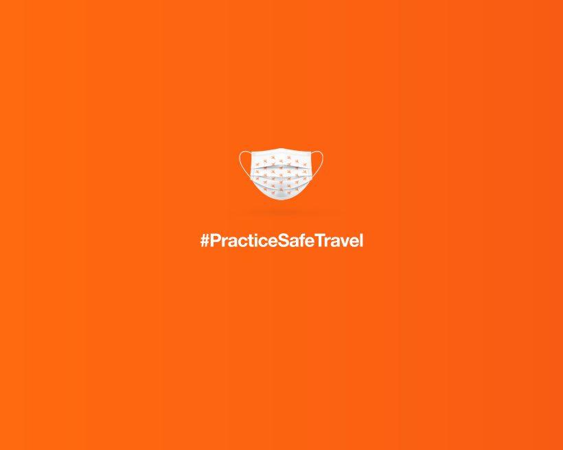 Practice Safe Travel