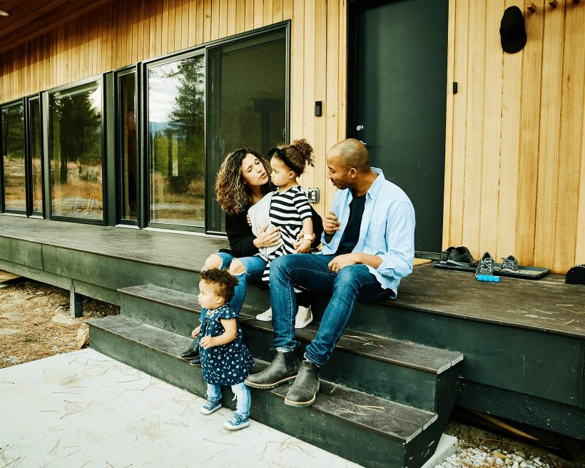 Tips for babyproofing your vacation rental