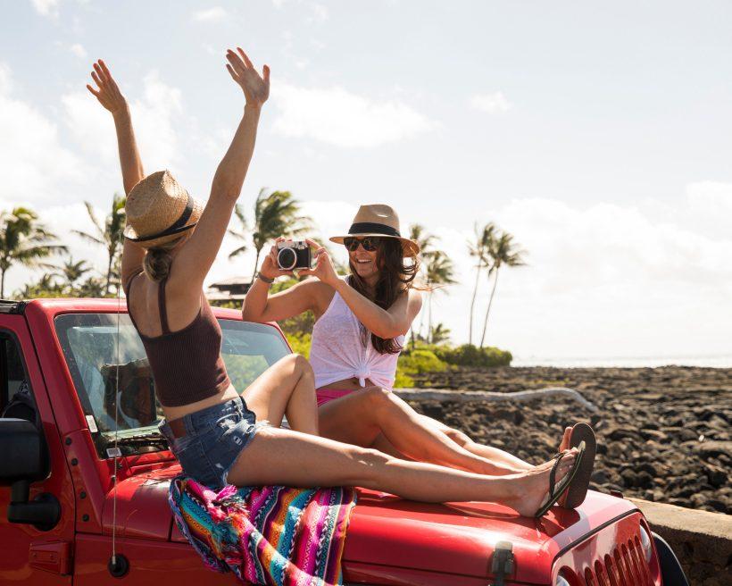 New Feature Alert: Introducing car sharing on KAYAK
