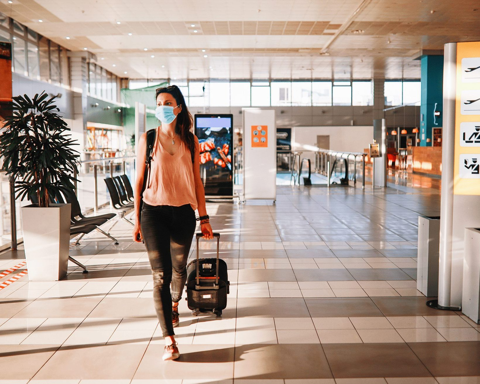 How to navigate new COVID-19 travel requirements