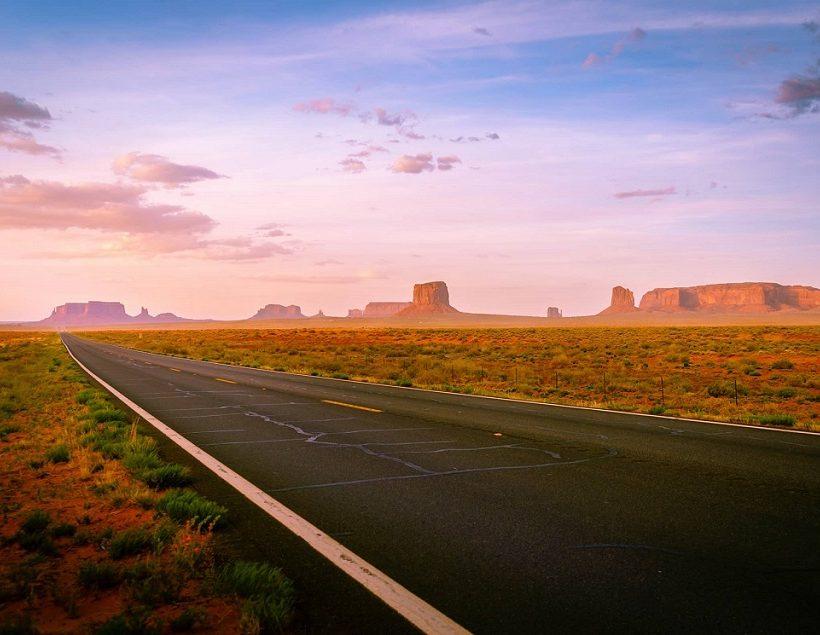 Road trip playbook