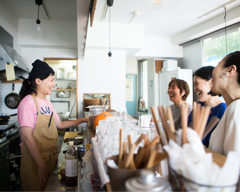 Ways travelers can support the Asian American community