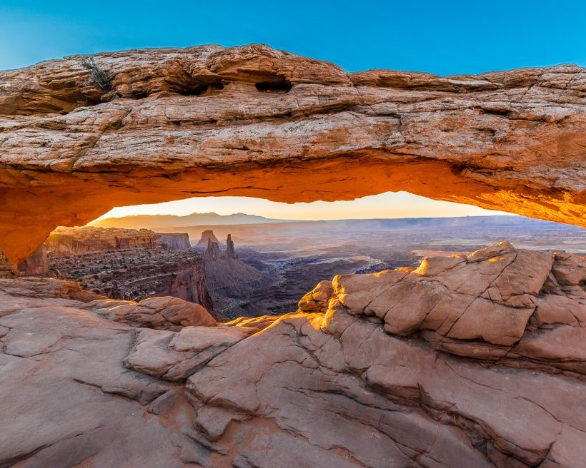 National Parks Week: 3 National Parks to visit if crowds scare you more than the woods
