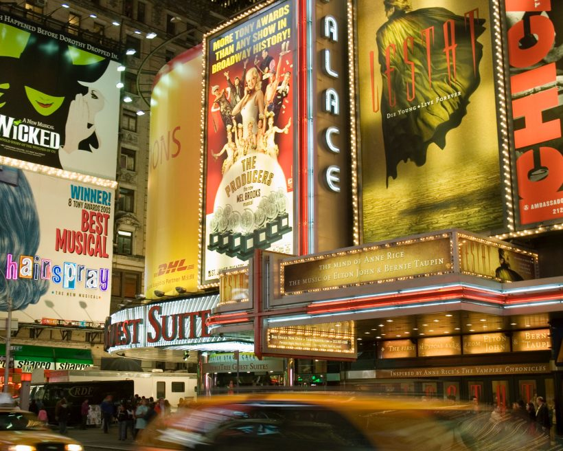 Broadway Reopens: How to plan the ultimate NYC theater trip
