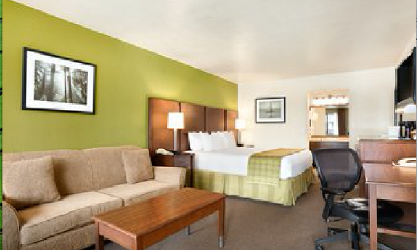 Provided by Ramada San Diego North Hotel & Conference Center