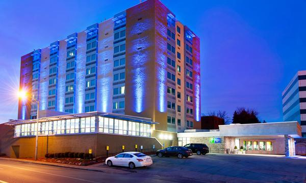 Provided by Holiday Inn Express & Suites Pittsburgh West - Green Tree