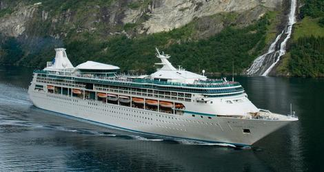 Royal Caribbean Int  Cruises from $180: Find Cruise Deals on KAYAK