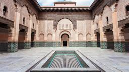 Marrakesh hotels near Ben Youssef Madrasa