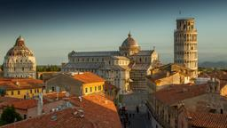 Find cheap flights from Key West to Pisa