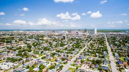 Galveston Island hotels