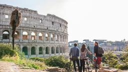Find cheap flights from Monterey to Rome Fiumicino Airport
