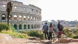 Find cheap flights from New Mexico to Rome